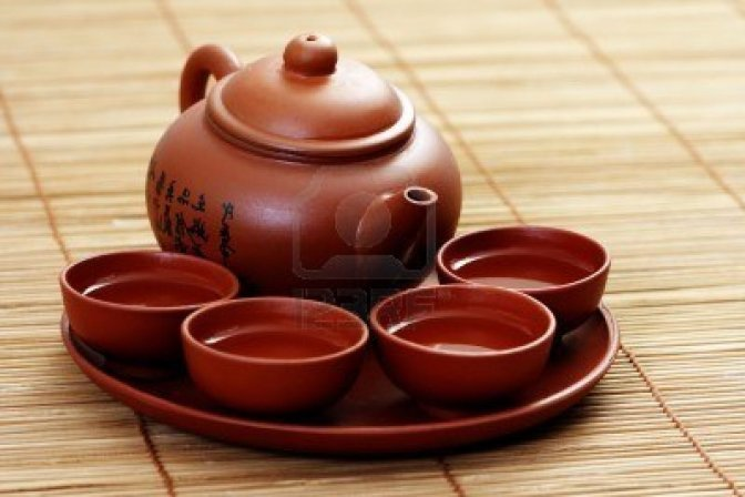 5354590-chinese-tea-service--food-and-drink
