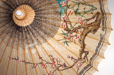 stock-photo-83097-chinese-paper-umbrella