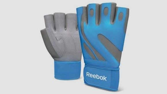 xl_Reebok Fitness Gloves